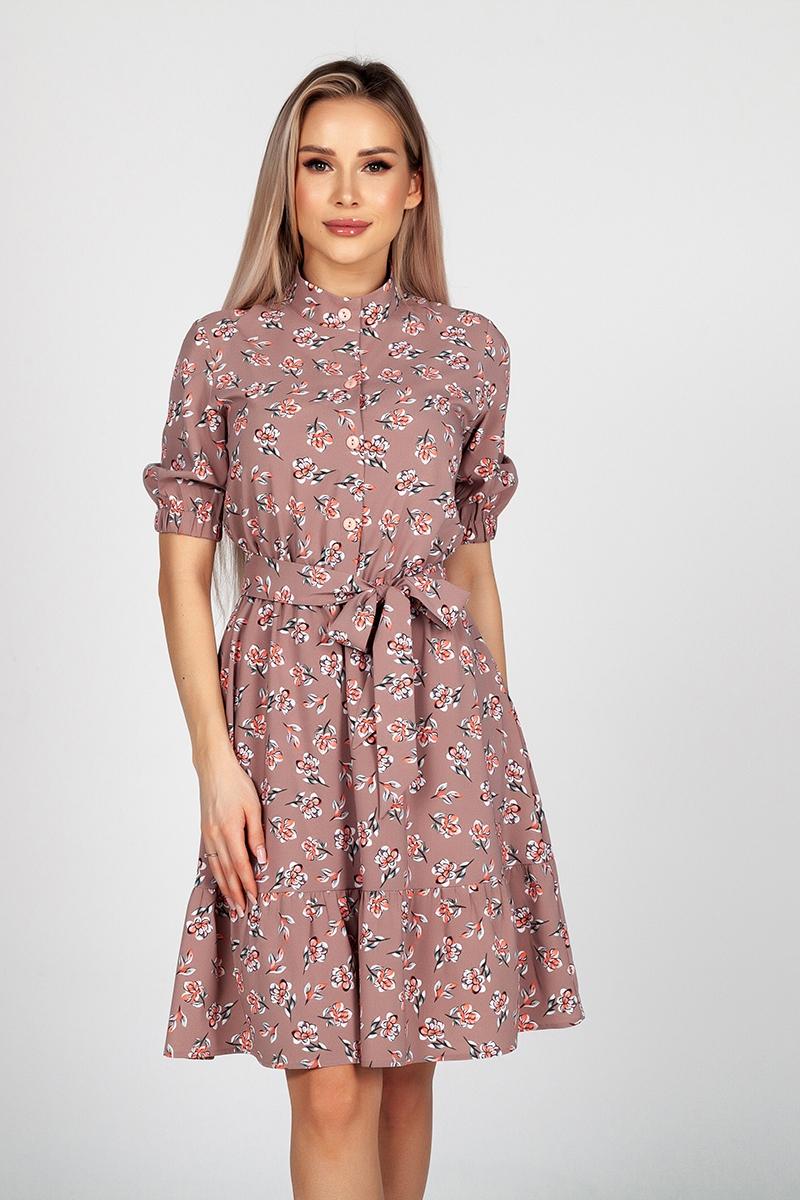 Платье Мадлен №1