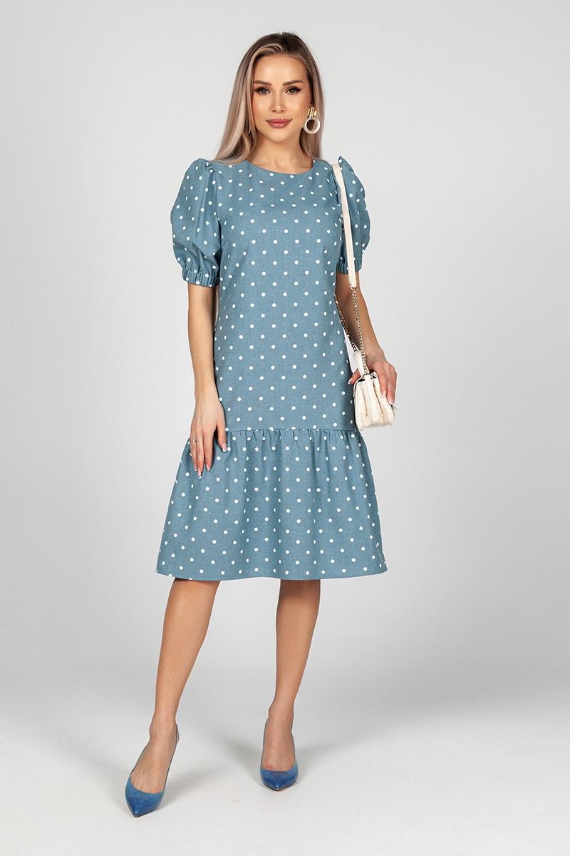Платье Джулиет №1