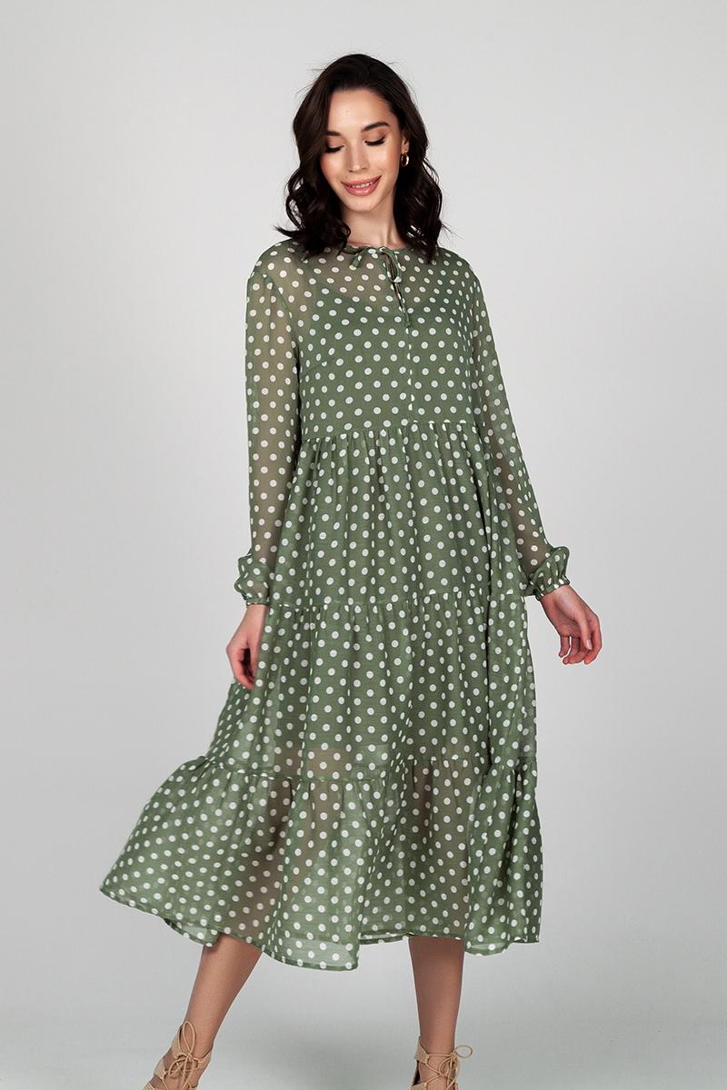 Платье Памела №13