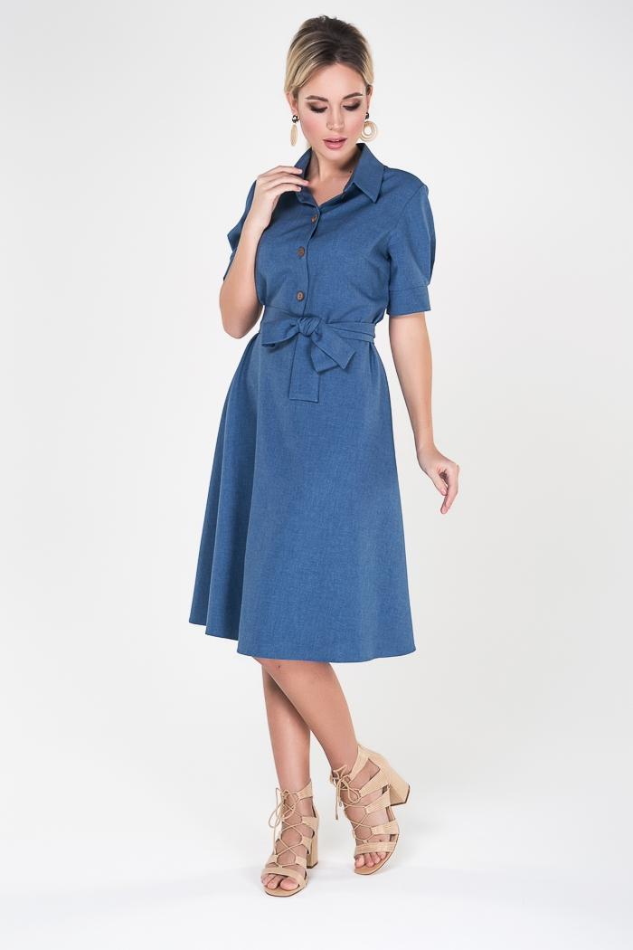 Платье Элин №1