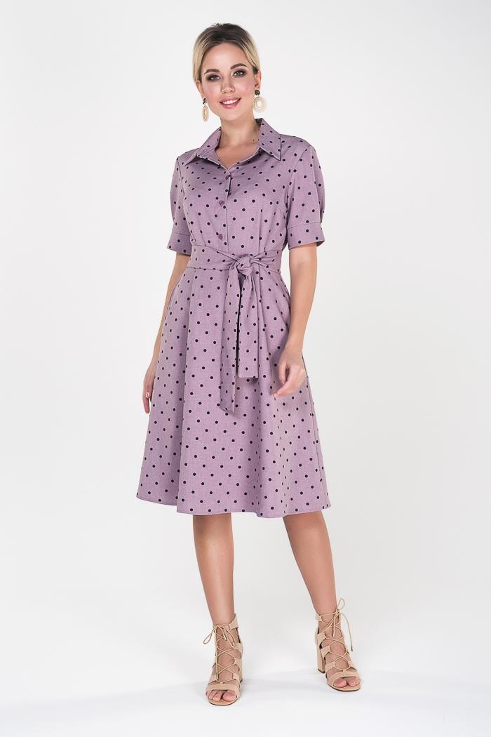 Платье Элин №3