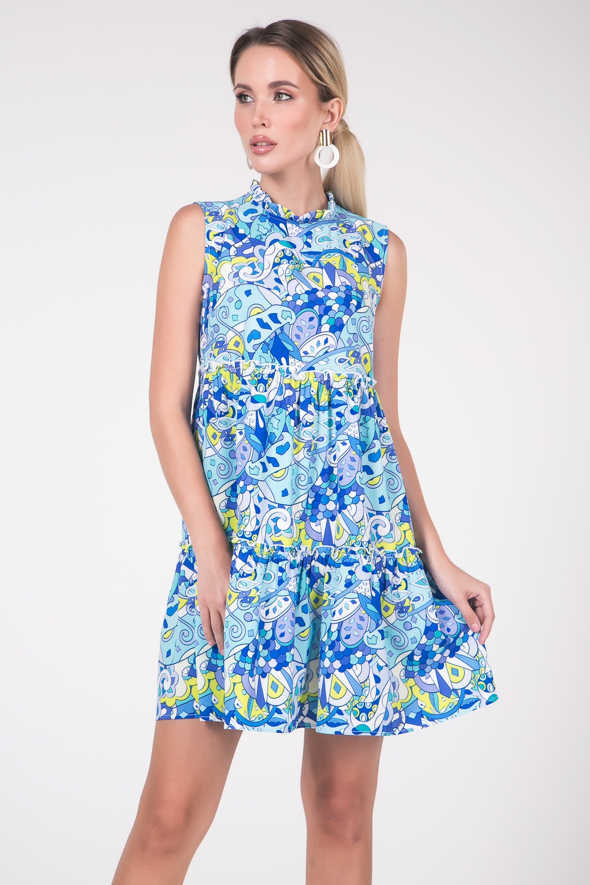 Платье Альма №2