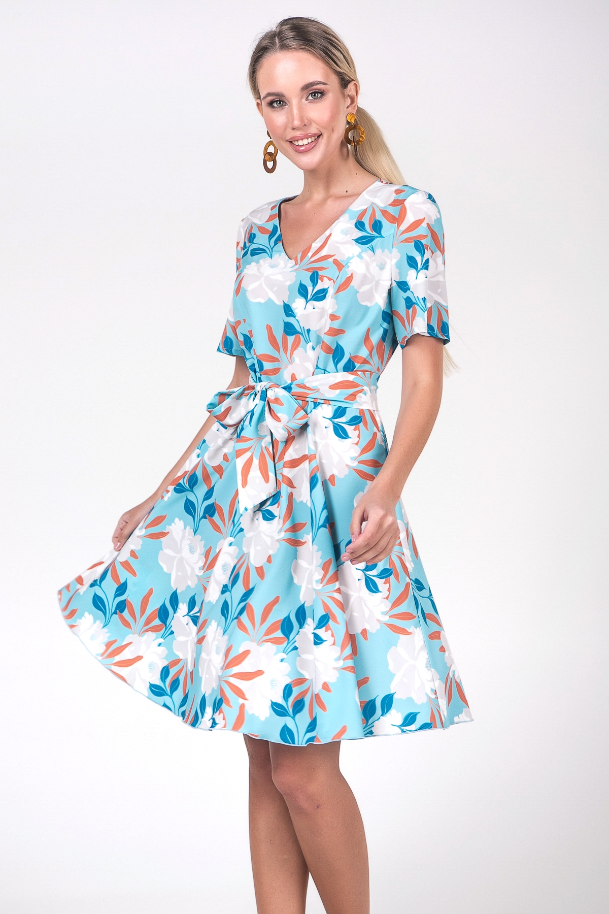 Платье Лина №1