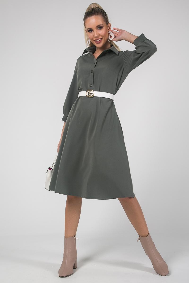 Платье Элин №6