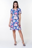 Платье Лотос №2