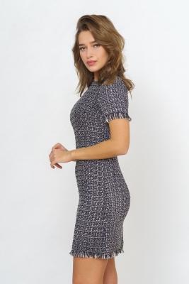 Платье Шанель №1