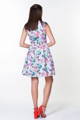 Платье Карамель №12