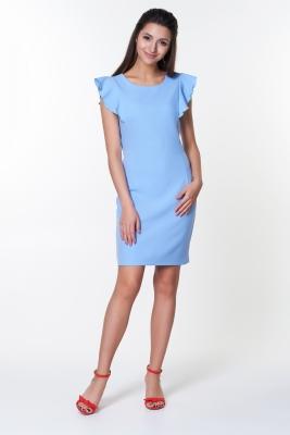 Платье Лаванда №2