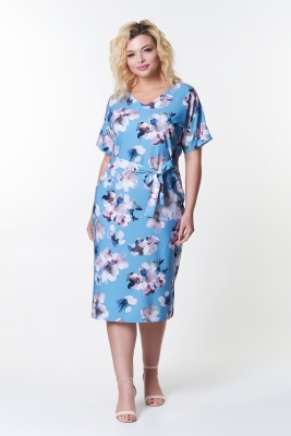 Платье Нонна №9