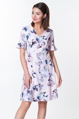 Платье Чарлиз №1