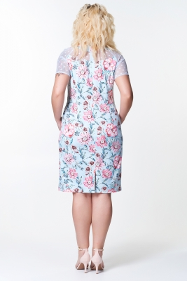 Платье Глория №8