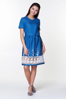 Платье Юлиана №1