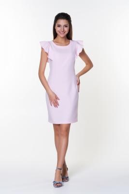 Платье Лаванда №1