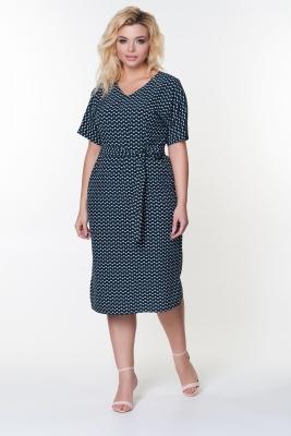 Платье Нонна №8