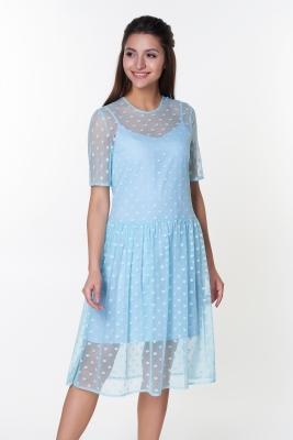 Платье Тутси №4
