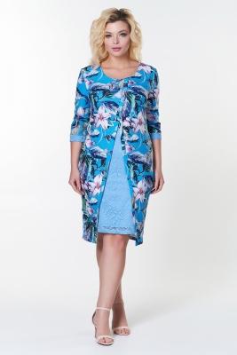 Платье Леона №2