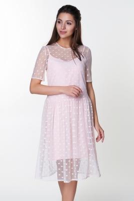 Платье Тутси №5