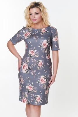 Платье Барбара №20