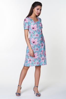 Платье Синти №1