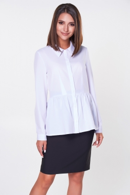 Блузка Камея №1