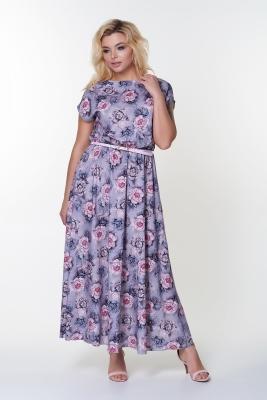 Платье Дарья №11