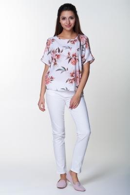 Блузка Мия №4