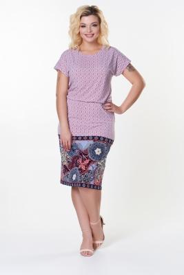 Платье Мария №18