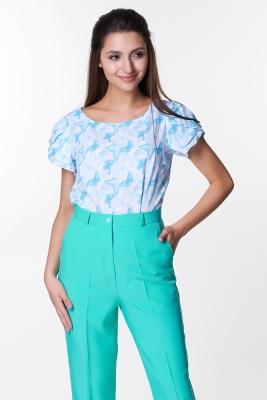 Блузка Мелисса №27