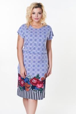 Платье Мария №17