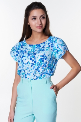 Блузка Мелисса №28