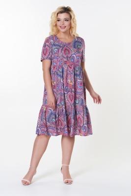 Платье Ландыш №8