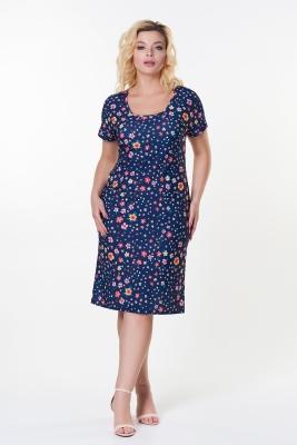 Платье Пион №3