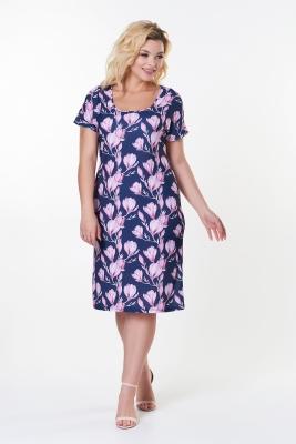 Платье Пион №1