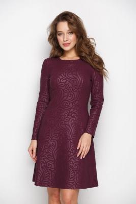 Платье Беатрис №10 (узор)