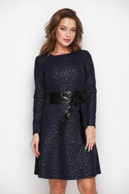 Платье Беатрис №12 (узор)