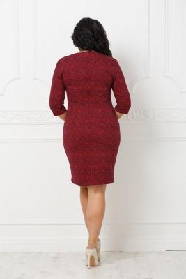 Платье Ассоль Узор №3