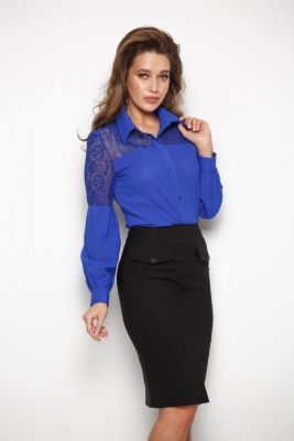 Блузка Марселла №3