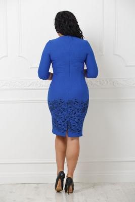Платье Ассоль №9