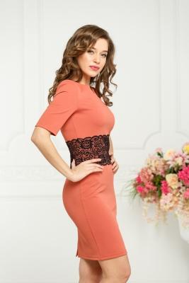Платье Диор №4