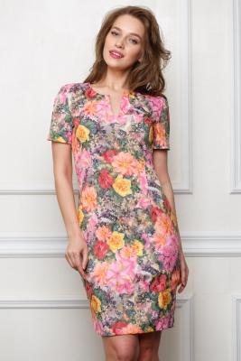 Платье Ассоль Розы №3