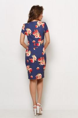 Платье Мэрилин №4 (Пион)