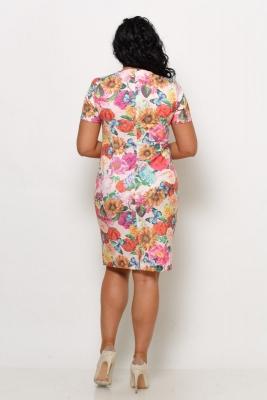 Платье Ассоль Лето №2