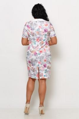 Платье Полина №3