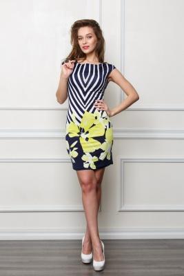 Платье Летнее №12