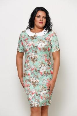 Платье Полина №1