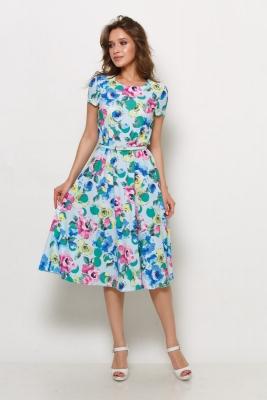 Платье Анна №7
