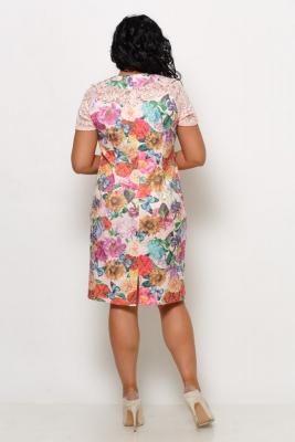 Платье Глория №3