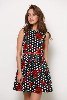 Платье Карамель №5