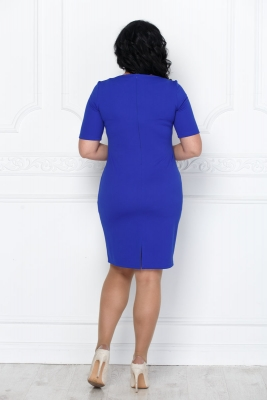 Платье Доминика №2
