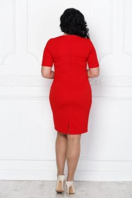 Платье Доминика №1